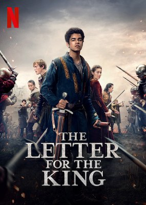 The Letter for the King 2020